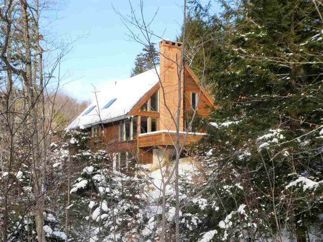 165 High Meadow Road, Winhall, VT 05340 (MLS #4732265) :: The Gardner Group