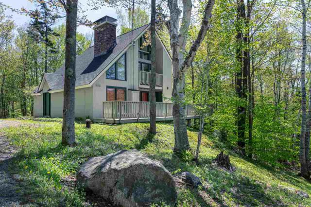 15 Nearing Road, Winhall, VT 05340 (MLS #4732721) :: Hergenrother Realty Group Vermont