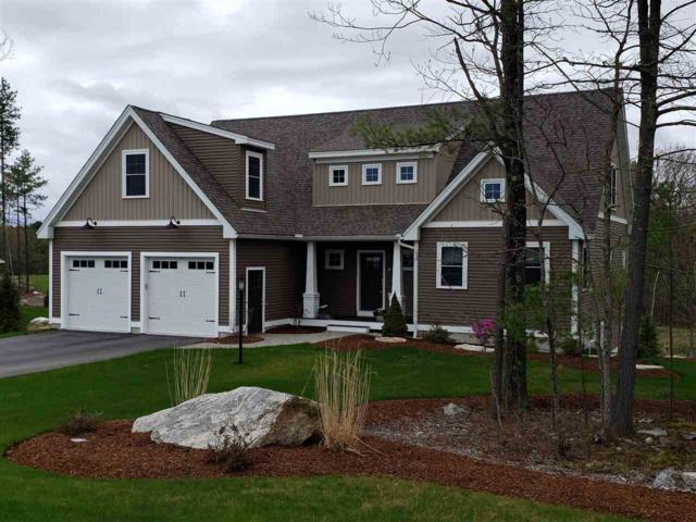 8 Treeline Drive, Auburn, NH 03032 (MLS #4733482) :: Hergenrother Realty Group Vermont