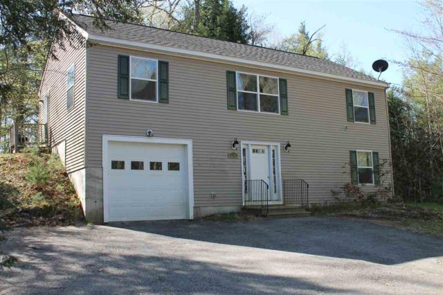 1191 Suncook Valley Road, Barnstead, NH 03225 (MLS #4734060) :: Keller Williams Coastal Realty