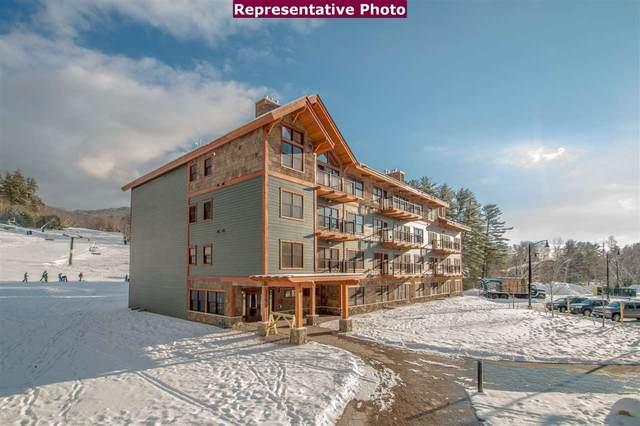 235 Skimobile Road #2303, Conway, NH 03860 (MLS #4734307) :: The Hammond Team