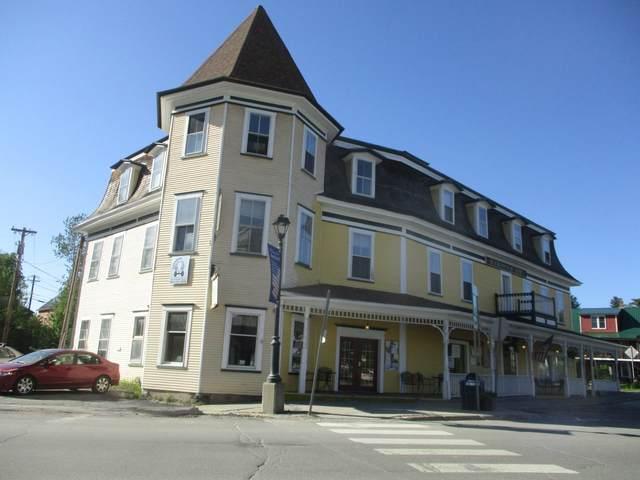 4 South Main Street, Hardwick, VT 05843 (MLS #4734478) :: The Gardner Group