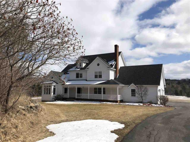 2837 South Brownell Road, Williston, VT 05495 (MLS #4734818) :: The Gardner Group