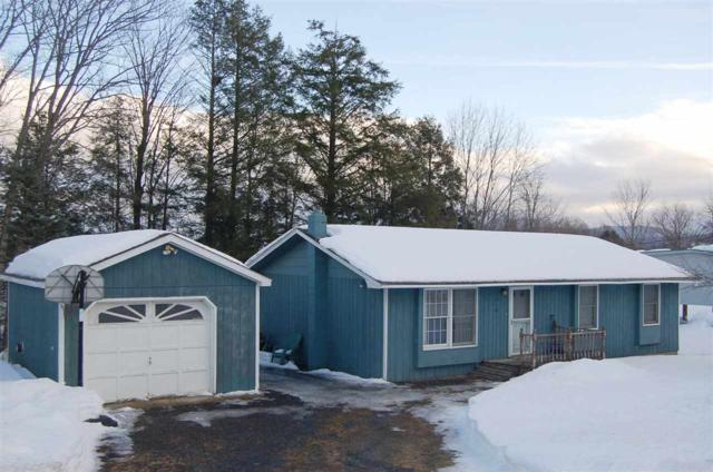 60 Westwood Parkway, Barre City, VT 05641 (MLS #4734894) :: The Gardner Group