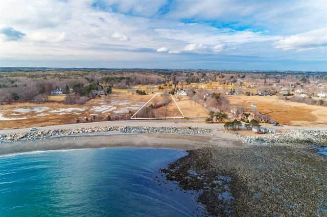 00 Ocean Boulevard, North Hampton, NH 03862 (MLS #4734946) :: Keller Williams Coastal Realty