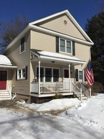 16 Pleasure Lane, Moultonborough, NH 03254 (MLS #4735330) :: Lajoie Home Team at Keller Williams Realty