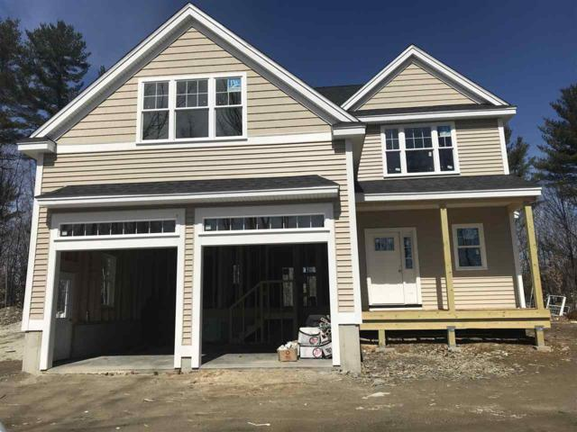 Lot 29 Emerald Lane #29, Dover, NH 03820 (MLS #4737151) :: Lajoie Home Team at Keller Williams Realty