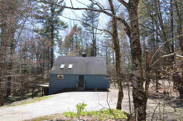5 Anderson Pond Road, Grantham, NH 03753 (MLS #4739598) :: Hergenrother Realty Group Vermont