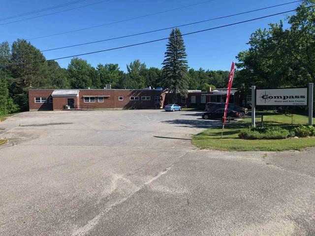 333 Jones Drive, Brandon, VT 05733 (MLS #4741672) :: Signature Properties of Vermont