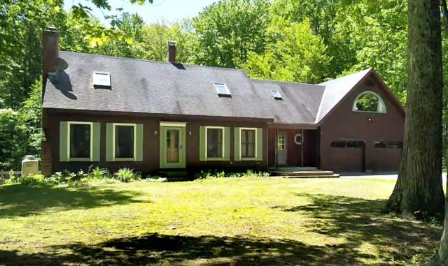 111 Oak Drive, Middlebury, VT 05753 (MLS #4741962) :: Hergenrother Realty Group Vermont