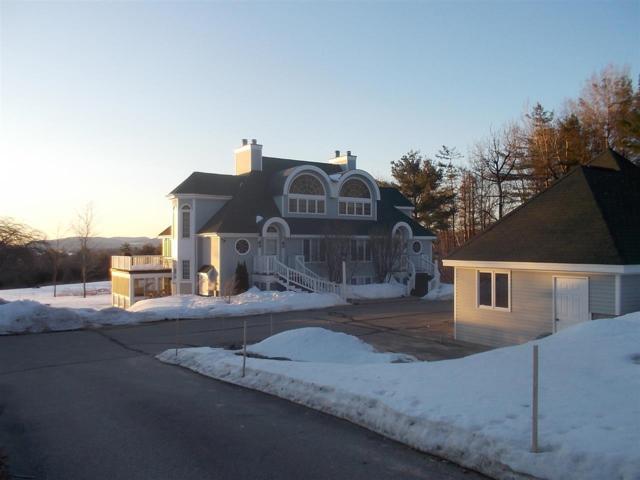 13 Hawk Ridge Road, Meredith, NH 03253 (MLS #4743287) :: Lajoie Home Team at Keller Williams Realty