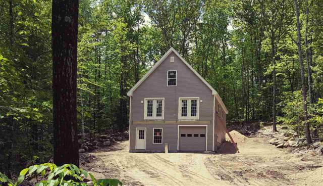 1 Conte Street 128/015, Moultonborough, NH 03254 (MLS #4744369) :: Hergenrother Realty Group Vermont