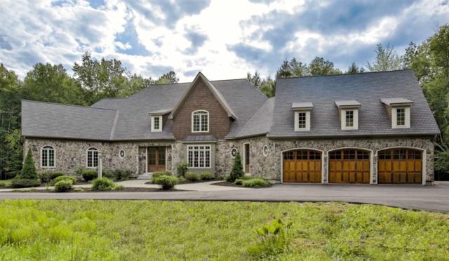 109 Brick Mill Road, Bedford, NH 03110 (MLS #4744392) :: Lajoie Home Team at Keller Williams Realty