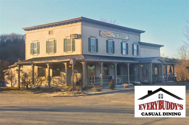 774 Main Street, Lyndon, VT 05851 (MLS #4745658) :: Lajoie Home Team at Keller Williams Realty