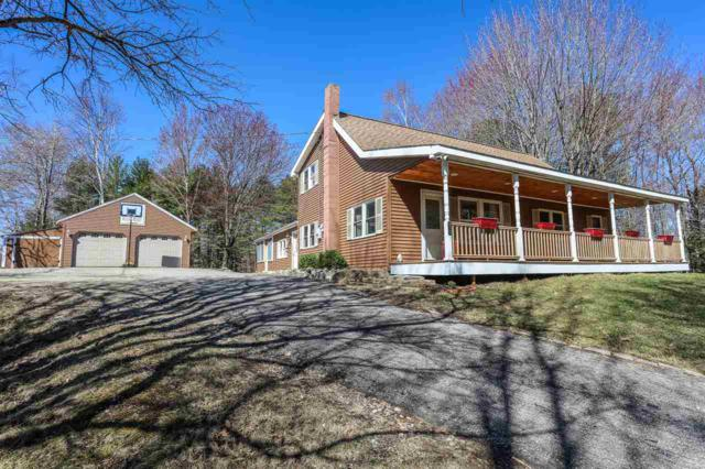 455 Tibbetts Hill Road, Goffstown, NH 03045 (MLS #4745747) :: Lajoie Home Team at Keller Williams Realty