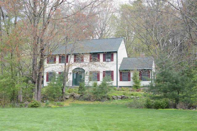 12 Munsey Dr Drive, Hampton, NH 03842 (MLS #4748725) :: Lajoie Home Team at Keller Williams Realty