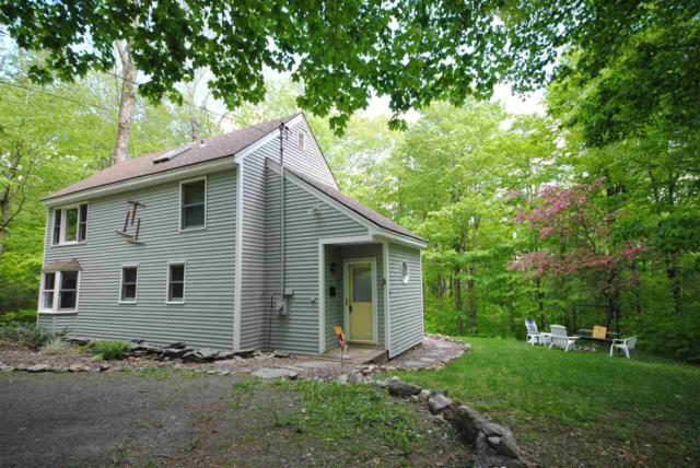 170 Binney Brook Road, Wilmington, VT 05363 (MLS #4751017) :: Hergenrother Realty Group Vermont