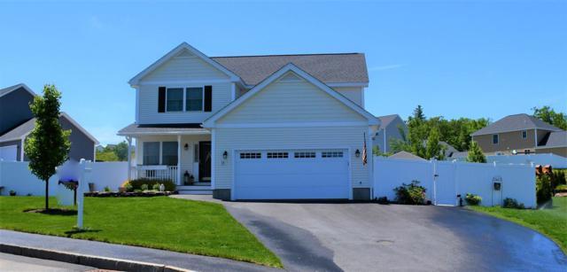 15 Crawford Lane #90, Hooksett, NH 03106 (MLS #4751378) :: Keller Williams Coastal Realty