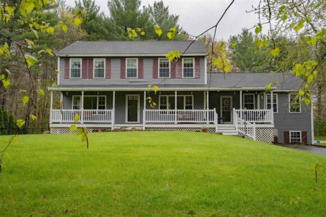 21 Chase Brook Circle, Litchfield, NH 03052 (MLS #4751857) :: Parrott Realty Group