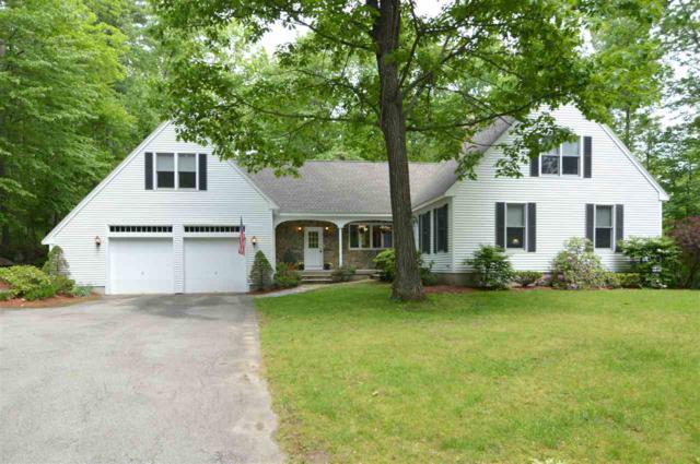 6 Norwood Road, Salem, NH 03079 (MLS #4752319) :: Keller Williams Coastal Realty