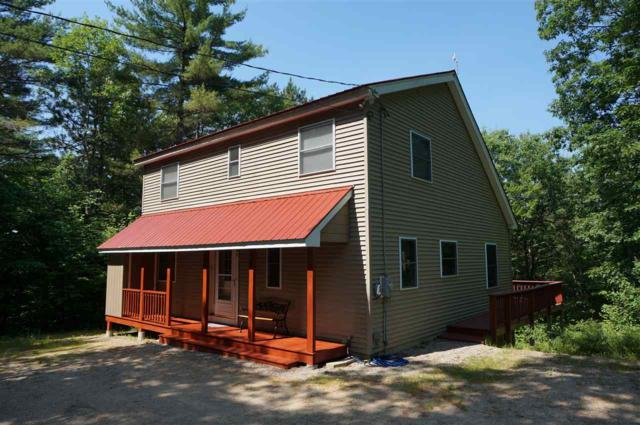 6 Oak Ridge Road, Madison, NH 03849 (MLS #4752474) :: Hergenrother Realty Group Vermont