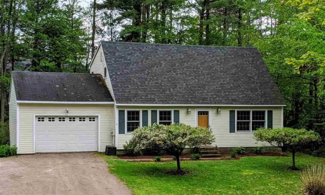 27 Greenfield Road, Essex, VT 05452 (MLS #4754149) :: The Hammond Team