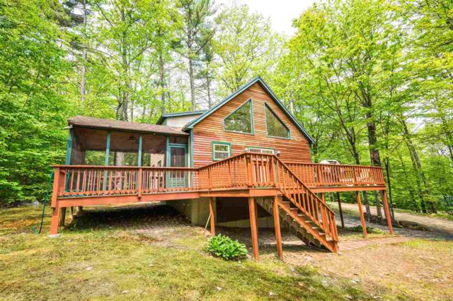44 Oslo Street, Moultonborough, NH 03254 (MLS #4754354) :: Hergenrother Realty Group Vermont
