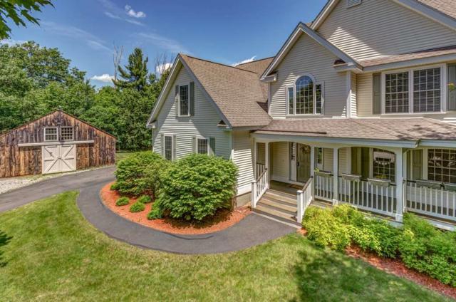162 Wilson Hill Road, New Boston, NH 03070 (MLS #4754853) :: Keller Williams Coastal Realty