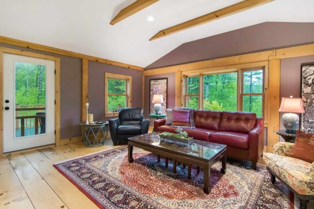 1836 Shellhouse Mountain Road, Ferrisburgh, VT 05456 (MLS #4754957) :: Hergenrother Realty Group Vermont
