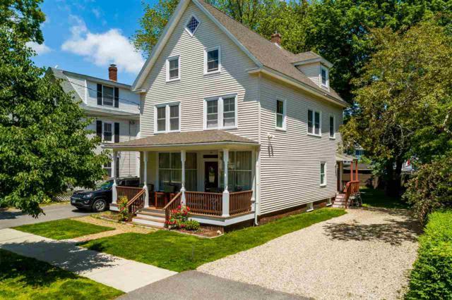 303 Richards Avenue, Portsmouth, NH 03801 (MLS #4755308) :: Keller Williams Coastal Realty