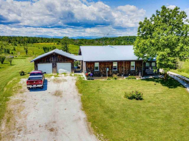 175 Windy Lane, Ferrisburgh, VT 05491 (MLS #4759336) :: Hergenrother Realty Group Vermont