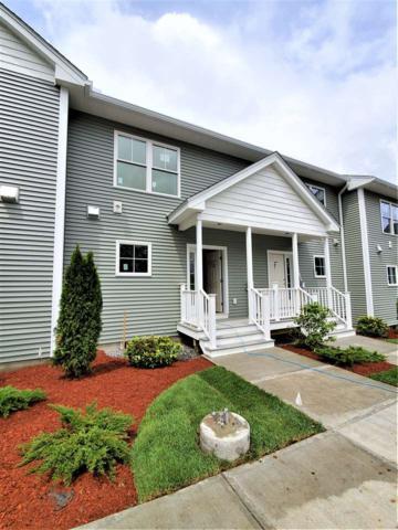 32 Pine Hill Road Tbd, Nashua, NH 03063 (MLS #4760215) :: Keller Williams Coastal Realty