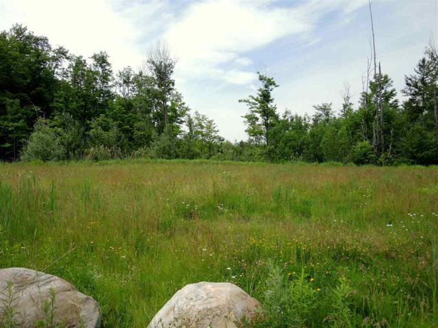 Lot # 29 Marolin Acres #29, Rutland City, VT 05701 (MLS #4760436) :: Team Tringali