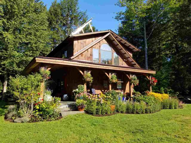 513 Shepard Hill Trail, Worcester, VT 05682 (MLS #4760705) :: The Gardner Group
