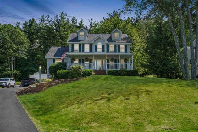 17 Tyler Drive, Goffstown, NH 03045 (MLS #4761918) :: Parrott Realty Group