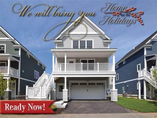 28 Landmark Hill Lane Unit 2, Kittery, ME 03904 (MLS #4763871) :: Keller Williams Coastal Realty