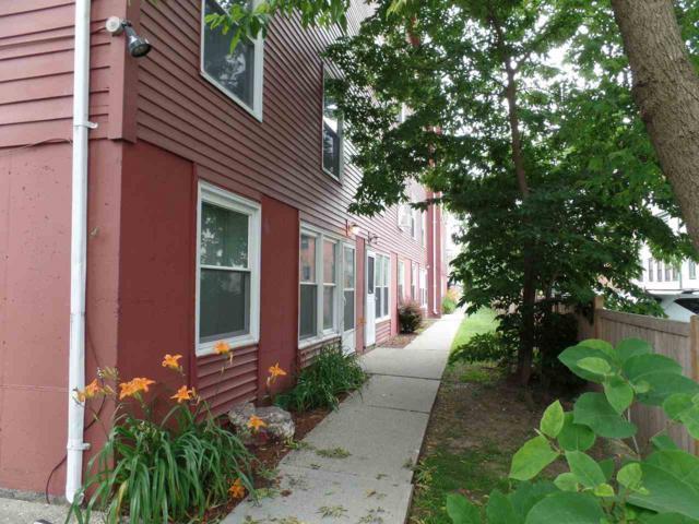 288 Main Street 19B, Burlington, VT 05401 (MLS #4763947) :: Hergenrother Realty Group Vermont