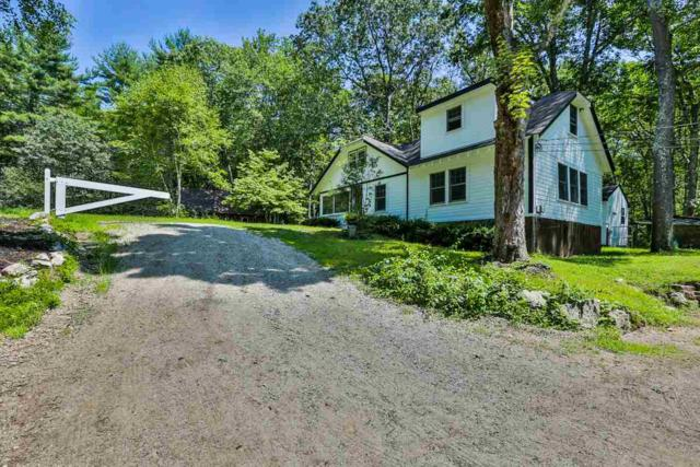 17A Old Milford Road, Brookline, NH 03033 (MLS #4764273) :: Hergenrother Realty Group Vermont
