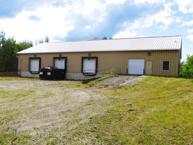 189 Vt 114 E Route, Norton, VT 05907 (MLS #4767493) :: The Gardner Group