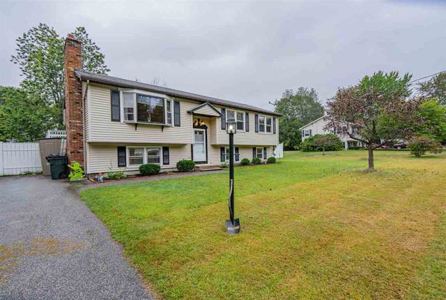 24 Crockett Drive, Goffstown, NH 03045 (MLS #4776219) :: Parrott Realty Group