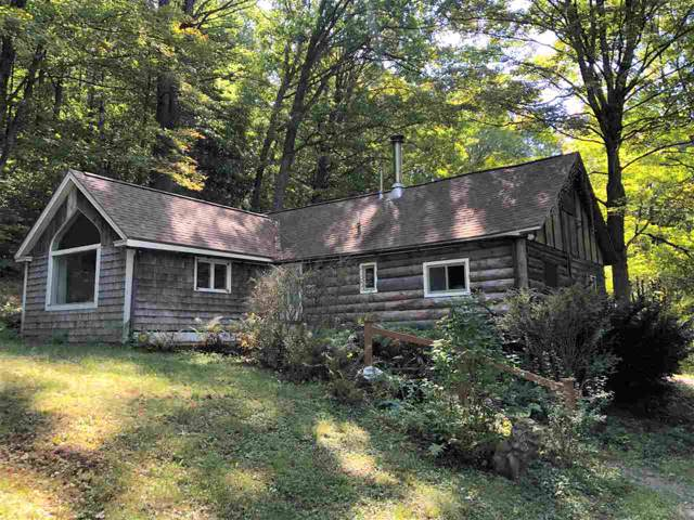 151 Rice Road, Hartland, VT 05048 (MLS #4777783) :: Keller Williams Coastal Realty