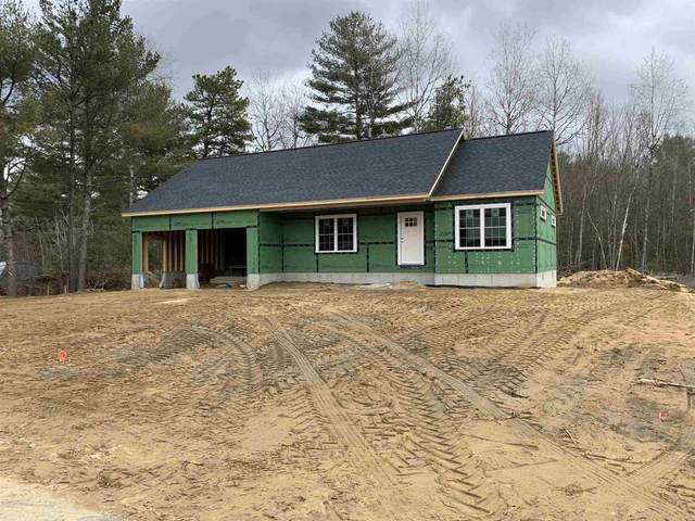 18 Whippoorwill Way #27, Somersworth, NH 03878 (MLS #4780080) :: Parrott Realty Group