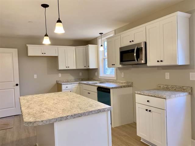 Lot #7 Laperle Drive, Rochester, NH 03867 (MLS #4780916) :: Keller Williams Coastal Realty