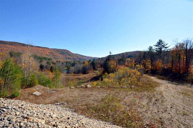 3110 100N Route, Plymouth, VT 05056 (MLS #4782442) :: Hergenrother Realty Group Vermont