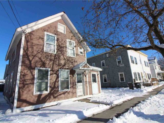 32-34 Drew Street, Burlington, VT 05401 (MLS #4784286) :: Keller Williams Coastal Realty