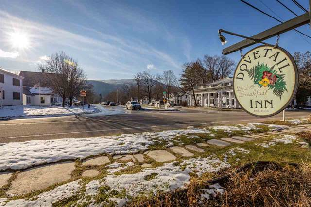 3378 30 Route, Dorset, VT 05251 (MLS #4784525) :: Signature Properties of Vermont