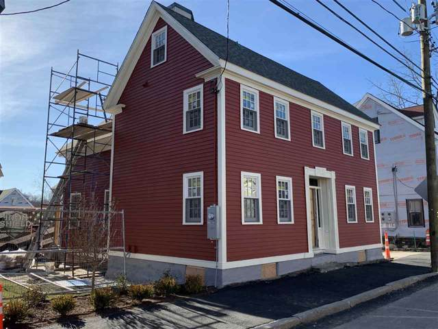 412 Islington Street, Portsmouth, NH 03801 (MLS #4785081) :: Keller Williams Coastal Realty