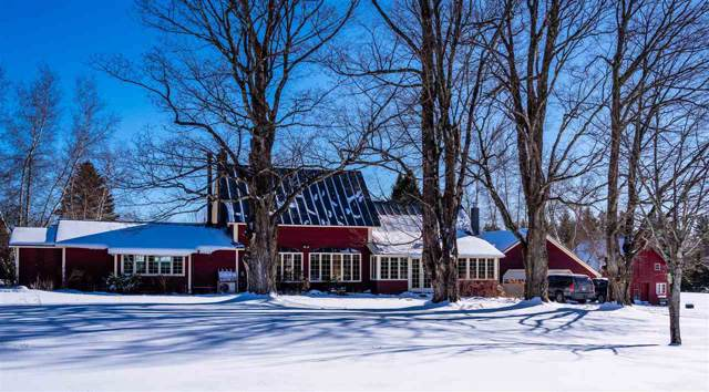 815 Whitcomb Island Road, Johnson, VT 05656 (MLS #4785156) :: Hergenrother Realty Group Vermont