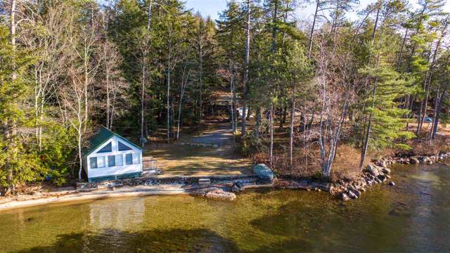 103 Prescott Avenue, Laconia, NH 03246 (MLS #4785289) :: Hergenrother Realty Group Vermont