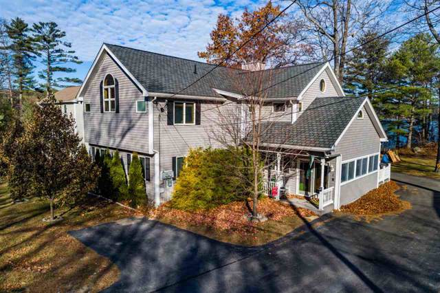 783 Scenic Road #4, Laconia, NH 03246 (MLS #4786066) :: Hergenrother Realty Group Vermont